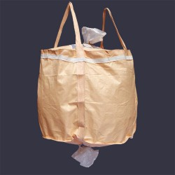 厂家直销定制全新料吨包袋集装袋太空袋