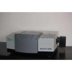 硅材料碳氧测试仪HS-OCT-2000
