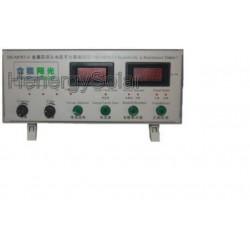 金属四探针电阻率方阻测试仪
