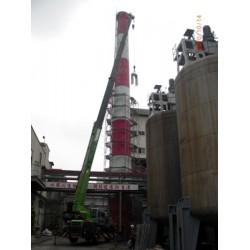 海安化工厂拆除化工设备回收