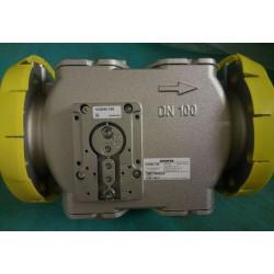 SIEMENS西门子燃气电磁阀组VGD40.100