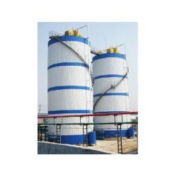 罐体保温工程施工队铝皮不锈钢硅酸铝保温承包