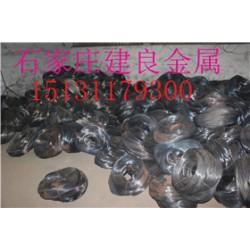 本厂专业生产镀锌铁丝 电镀铁丝 热镀铁丝