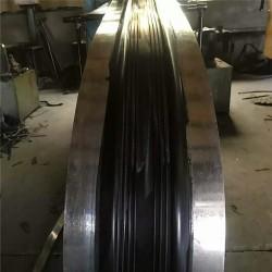 橡胶止水带中埋式遇水膨胀外贴式钢边背贴式防水钢板建筑用