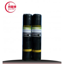 防水卷材十大品牌 请教下上海月星防水如何?