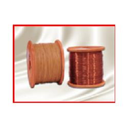 耐热玻璃丝包镀镍铜圆线