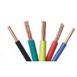 交联聚烯烃绝缘电线和电缆