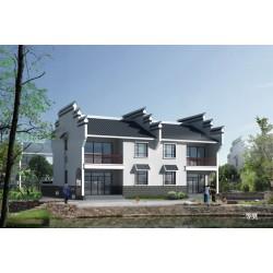 中盛科建:轻钢别墅建筑比其他房屋搭建更节约成本吗?