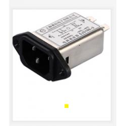 赛纪电子插座电源滤波器SJD160系列