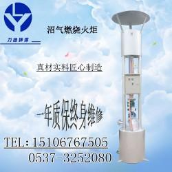 沼气火炬的设备用途及零排放火炬工艺要求