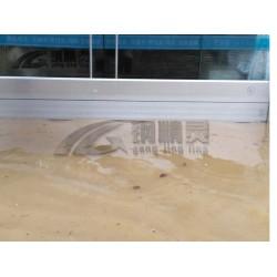 湖北防洪挡水板?,湖北铝合金挡水板