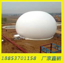 西安双膜气柜结构组成干式储气柜适用范围