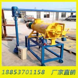 南充斜筛式固液分离机主要应用  水切式固液分离机特性