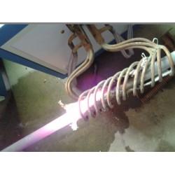 铜丝淬火、退火、调质电炉