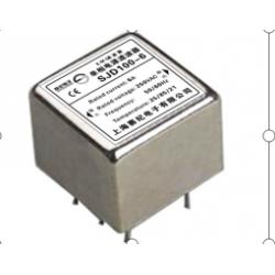 赛纪电子插针电源滤波器SJD100系列