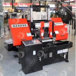 GZ4235全自动落地式金属带锯床 型号齐全 质量保证