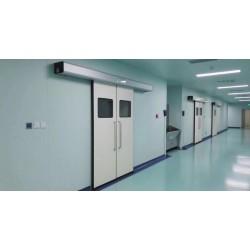 自动气密门 防辐射气密门 彩钢板平移气密门安装厂家直销批发