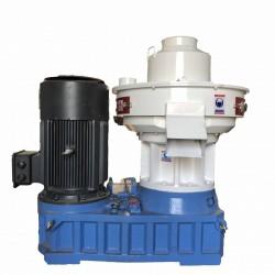生产使用秸秆压块机产量遭到影响的因素