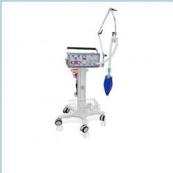 急救气控呼吸机系列-QS-100A急救呼吸机
