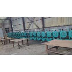 铁皮打包钢带烤蓝设备生产线