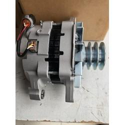 181200-6402五十铃6WG1发电机