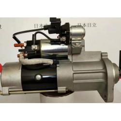M009T67172沃尔沃D8K起动机
