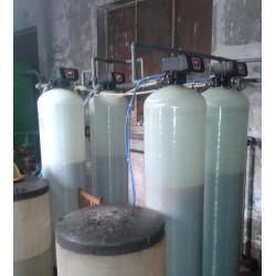 天津鑫东水处理全自动软化水设备