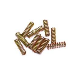 弹簧定制压缩弹簧厂家直销电器弹簧线性弹簧