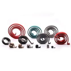 弹簧定制涡卷弹簧厂家直销金属弹簧线性弹簧