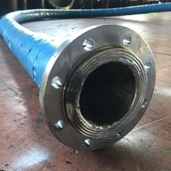 厂家生产大小口径喷砂胶管煤矿用带钢丝耐高压编织石英砂管